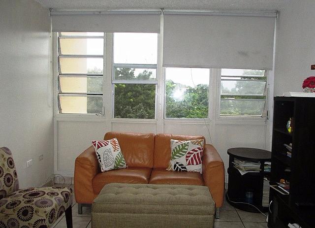Condominio puerta del sol bienes ra ces residencial for Residencial puerta del sol vallecas