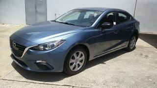 Mazda Mazda3 i SV Azul 2014