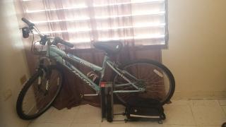 Bicicleta Huffy Tundra
