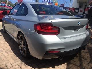 BMW 2 Series 2015