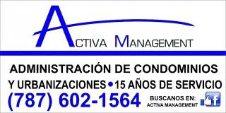 Administración Condominios