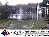 CASA EN LA MONSERRATE, HORMIGUEROS | Bienes Raíces > Residencial > Casas > Casas | Puerto Rico > Hormigueros
