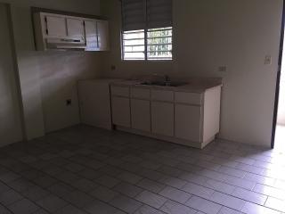 Casa 3 cuartos 2 baños, 2do piso Capaez Hatillo