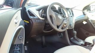 Hyundai Santa Fe Sport 2.4L Anaranjado 2017