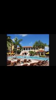 Vacaciones en DISNEY!!! Wesgate Lake Resorts