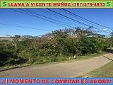 BO. SUSUA BAJA - TREMENDA INVERSION   Bienes Raíces > Residencial > Terrenos > Solares   Puerto Rico > Yauco