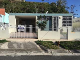Urb. Reparto San Jose - Caguas - #9082