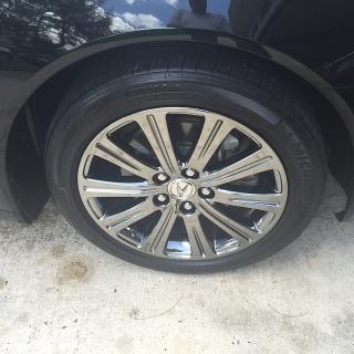 Acura TL 2013 Special Edition