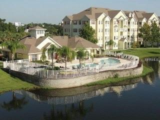 Precioso apartamento en Orlando FL