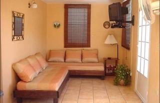 Casa en Culebra
