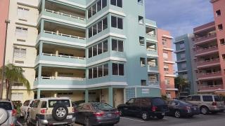 Cond. Isabela Beach Court
