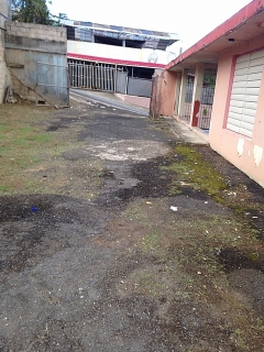 Haga Su Oferta!!! 16-0027 Propiedad ubicada en el Bo. Quebrada Negrito en Trujillo Alto, PR.