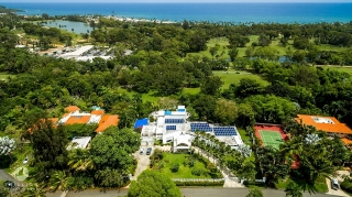 Celebrity Heritage at Dorado Beach Estate