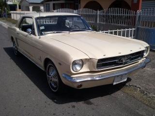 Mustang 1965 $10,000