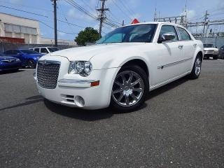 Chrysler 300C 2010