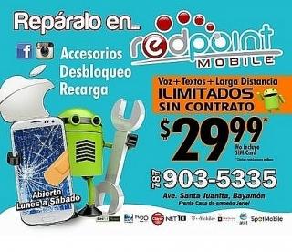 REPARACION Y DESBLOQUEO DE CELULARES!!