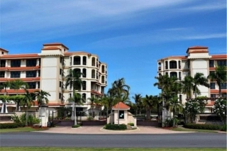 Las Casas-Coco Beach Resort, Río Grande