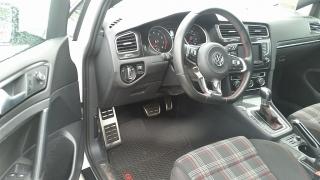 Volkswagen Golf GTI S Blanco 2015