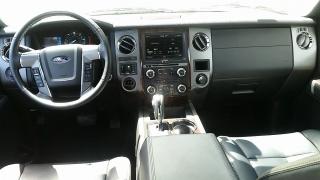 Ford Expedition Platinum Negro 2015