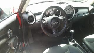 MINI Cooper Hardtop Rojo 2012