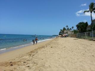 Casa frente Playa Rincón