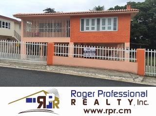 Barrio Quebrada Arenas Sector Camino Los Lope - Caguas - #9128