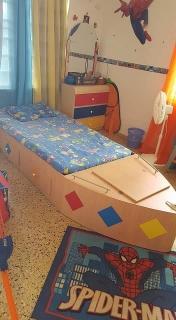 Juego cuarto de niño