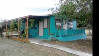 Se alquila casa en Boqueron,Cabo Rojo