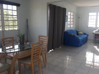 Casa Darymar- Boqueron - Wifi/ Cable