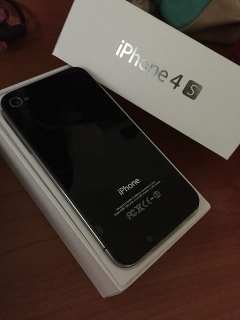 iPhone 4S 8GB - AT&T
