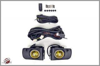 Fog Lights Integra 94-01