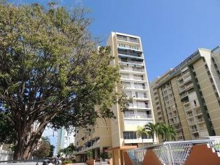 St. Tropez Condominium Isla Verde