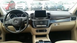 Mercedes-Benz GLE GLE350 Blanco 2016