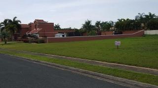 Residential lot in Hacienda El Molino. $100,000