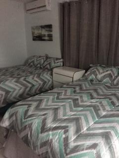 Casa Darymar- Boqueron- Wifi- Cable- Especial Fines de Semana 3 días dos noches