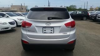 Hyundai Tucson SE Gris 2015
