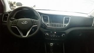 Hyundai Tucson SE Anaranjado 2016