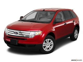 Ford Edge Sel 2010