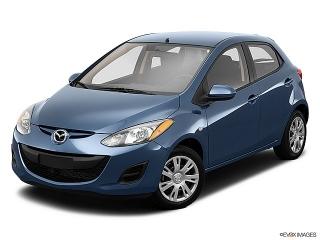 Mazda Mazda2 Sport 2014