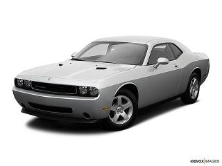 Dodge Challenger Se 2009