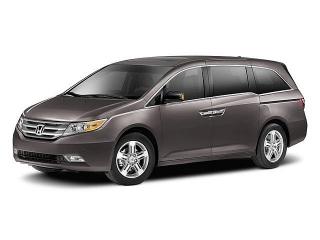 Honda Odyssey Tour 2011