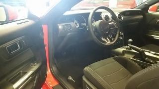 Ford Mustang GT Premium Rojo 2016