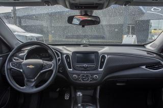 Chevrolet Malibu LS Blanco 2016