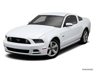 Ford Mustang Gt Plateado 2014