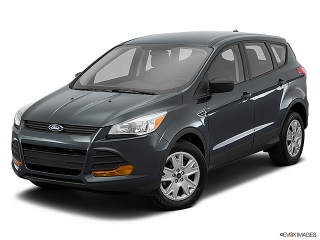 Ford Escape S Gold 2015