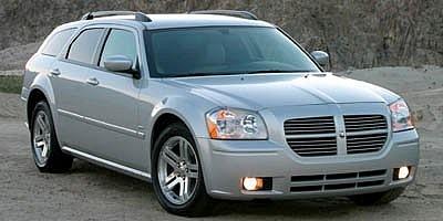 Dodge Magnum R/t 2006