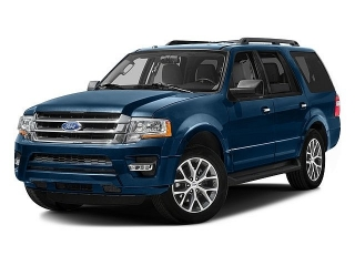 Ford Expedition Platinum Brown 2016