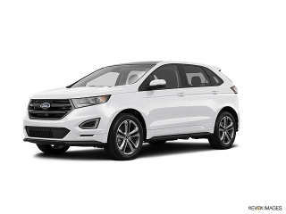 Ford Edge Sport Blanco 2015