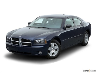 Dodge Charger R/t Blanco 2006