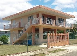 Casa Darymar - Boqueron- Oferta